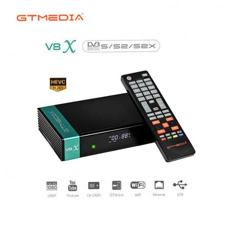 GTMedia V8 X