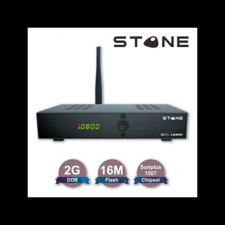 Stone HD