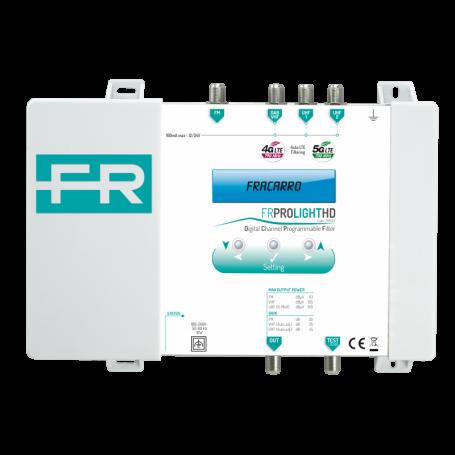 Central programable 30 filtros Fracarro