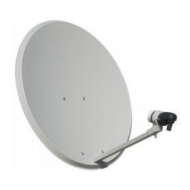 Antena parabólica 60 cms