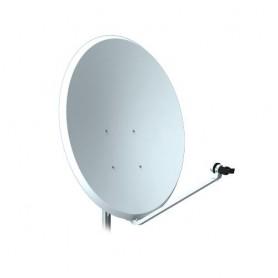 Antena parabólica 80 cms