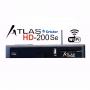 Cristor Atlas HD-200 SE