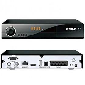 APEBOX X1