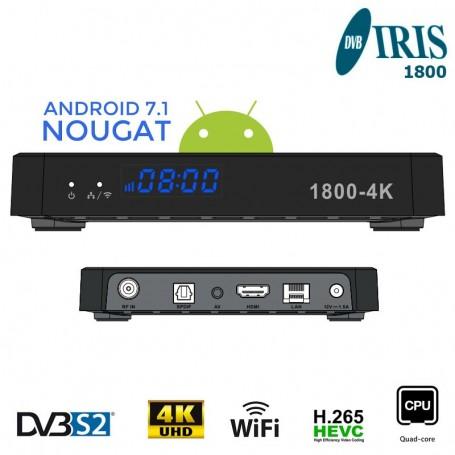 IRIS 1800 4K