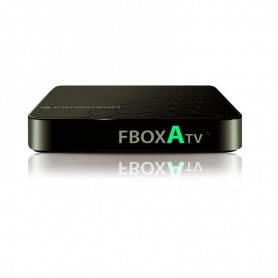 Ferguson FBOX ATV