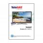 Pcmcia Viaccess + Tarjeta TéléSAT
