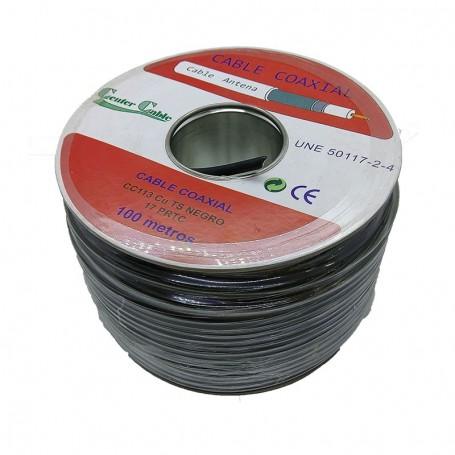 Cable coaxial de 7mm, 28.2db a 2150Mhz