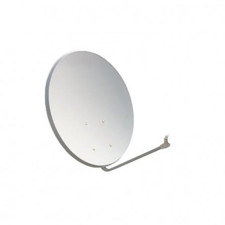 Antena parabólica 120 cms
