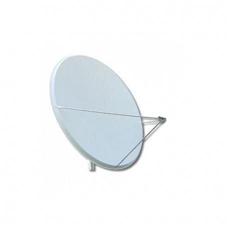 Antena parabólica 135 cms
