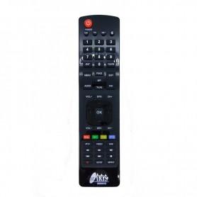 Mando IRIS 9800 HD