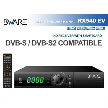 BWARE RX540 EV