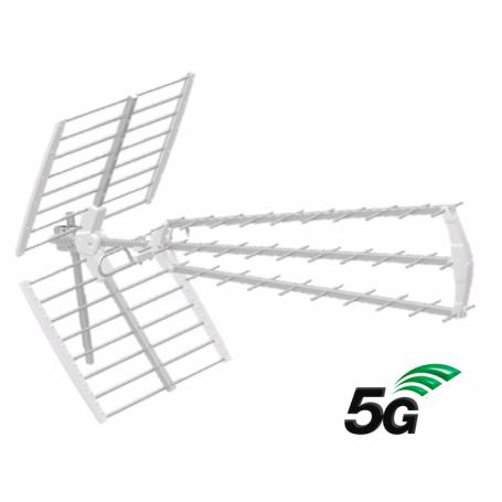 Antena UHF pasiva 5G