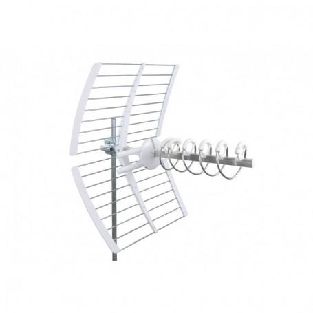 Antena UHF Helicoidal 5G Elika 700P