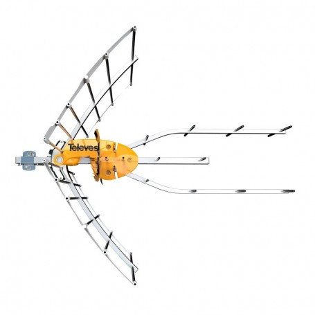 Antena UHF Televes Ellipse 1U