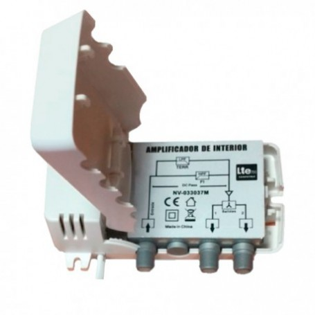 Amplificador interior 5G, 2 salidas