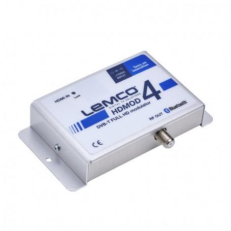 Modulador 1 x HDMI a 1 x DVB-T