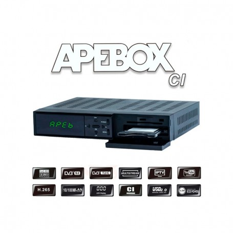 APEBOX CI