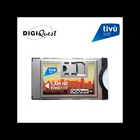 PCMCIA + tarjeta Tivùsat