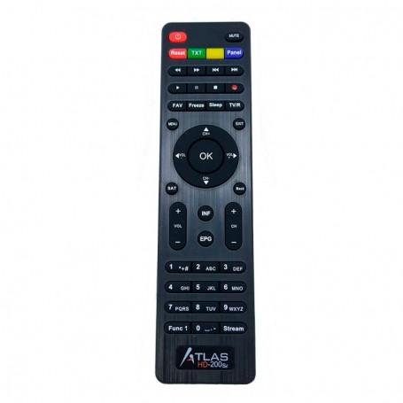 Mando Cristor Atlas HD 200 SE